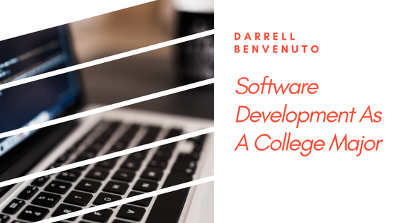 College Aspirations? Try Software Development