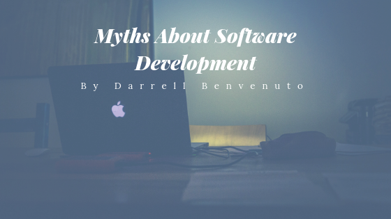 Myths About Software Development